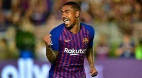 Arsenal make approach for Barcelona attacker?