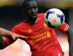 Liverpool to push for Sakho exit in January