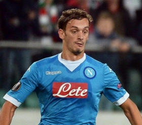Manolo Gabbiadini news
