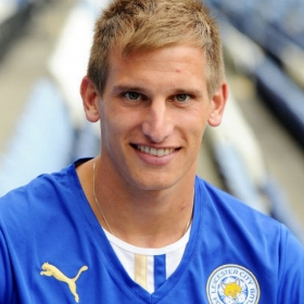 Marc Albrighton news
