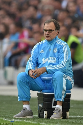 Marcelo Bielsa – the chaotic story so far