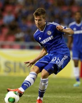 Chelsea to recall Marko van Ginkel?