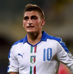Marco Verratti wanted by Chelsea