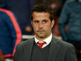 Chelsea could replace Antonio Conte with Marco Silva on interim basis