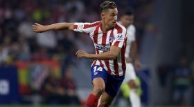 Manchester United looking to agree deal for Spanish midfielder