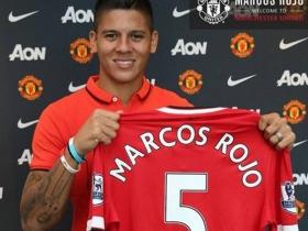 Jose Mourinho to hold Marcos Rojo talks