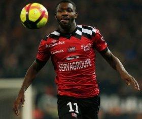 Borussia Monchengladbach sign Marcus Thuram