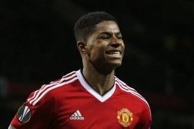 Man Utd will not loan Martial, Rashford