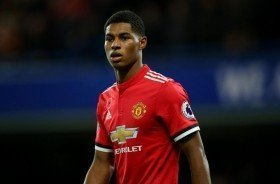 Marcus Rashford news