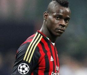 Napoli rule out Balotelli move