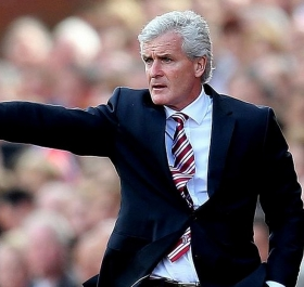 Chelsea to appoint Mark Hughes?