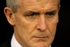QPR chasing Fulham star Danny Murphy