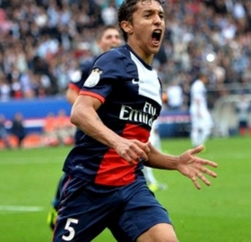 Barcelona to bid £50m for Marquinhos