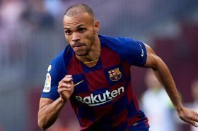 West Ham United, Everton want Barcelona forward