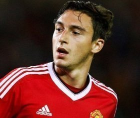 Man Utd full-back refuses to rule out summer exit