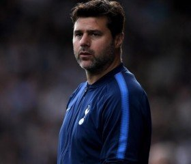 Tottenham keeping tabs on nine goal striker