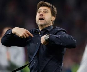 Mauricio Pochettino news
