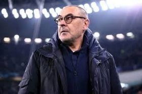 Arsenal consider Maurizio Sarri for managerial role?