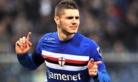 Chelsea eye Icardi as Costa replacement