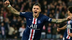Manchester United want Paris Saint-Germain star to replace Edinson Cavani?