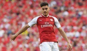 Arsenal defender heads to Germany on loan