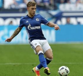 Max Meyer - Arsenals top summer transfer target