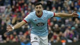 Chelsea, Liverpool to battle it out for Celta Vigo striker?