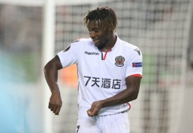 At Just £12m, Tottenham should rival West Ham for Allan Saint-Maximin