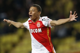 Monaco reject Liverpools £64.4 million bid for Mbappe
