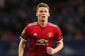 Manchester United boss provides injury update ahead of Club Brugge clash