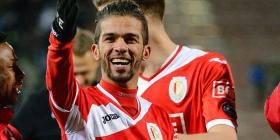 Leicester target Mehdi Carcela-Gonzalez