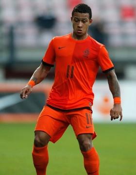 Man Utd closing in on Dutch starlet