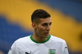 Arsenal eyeing deal for Sassuolo right-back?