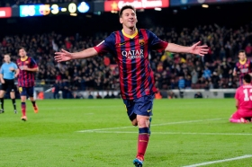 Mourinho rubbishes Lionel Messi transfer link