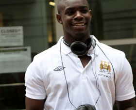 Man City ready to sell Micah Richards