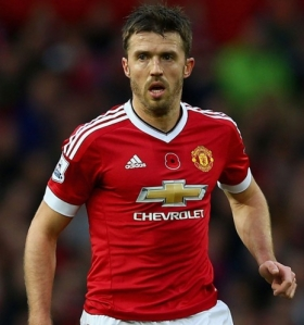 Michael Carrick news