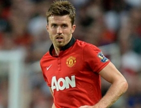 Arsenal want Michael Carrick