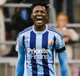 Southampton chasing Kenyan international striker