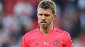 Michael Carrick to leave Manchester United?