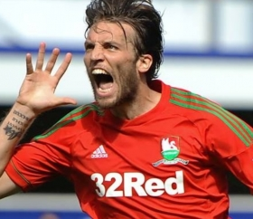 Michu could leave Swansea City