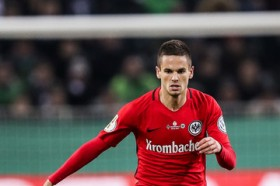 Mijat Gacinovic set for Man City move?