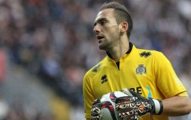 Sunderland sign Boavista goalkeeper Mika