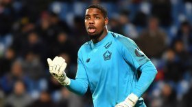 Chelsea identify French goalkeeper to replace Kepa