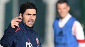 Mikel Arteta news