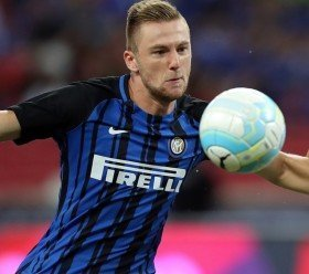 Manchester United fail with bid for Inter Milan defender