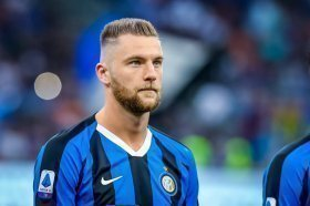 Spurs given green light to sign Inters Skriniar