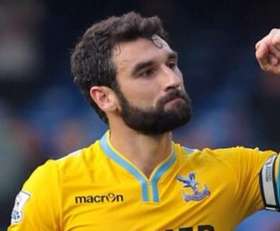 Mile Jedinak on Newcastle transfer radar