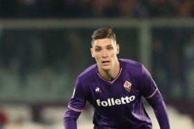 Manchester United favourites to sign Fiorentina star