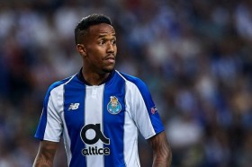 Real Madrid agree deal with Porto for Eder Militao
