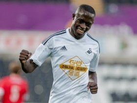 Leicester, Southampton interested in Modou Barrow